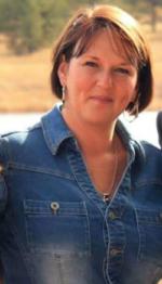 Lyla Keeler, Massage Therapist